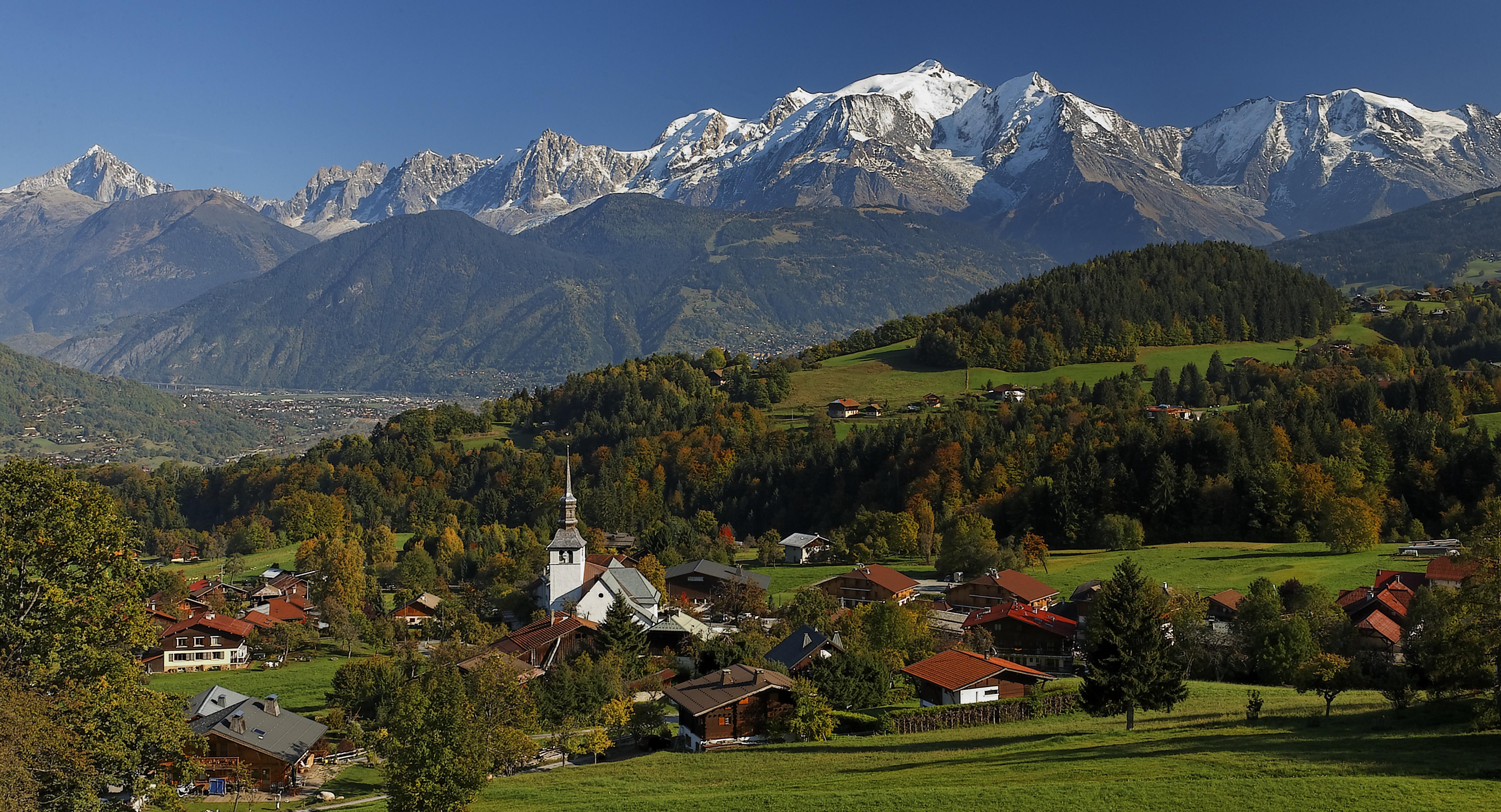 Cordon cc pays du mont blanc - Office du tourisme les contamines montjoie 74 ...