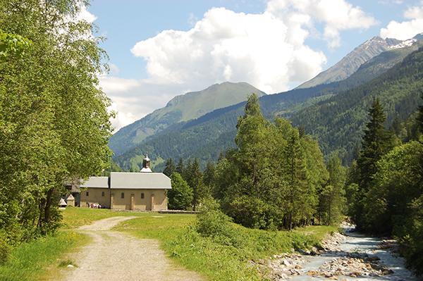 Les contamines montjoie cc pays du mont blanc - Contamine montjoie office du tourisme ...