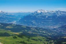 Plan de Protection de l'Atmosphère de la Vallée de l'Arve – consultation