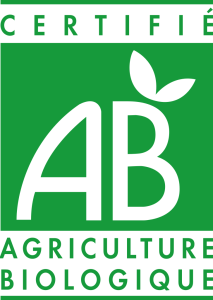 Logo certifié bio