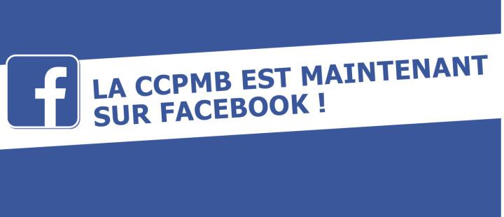 Suivez votre interco sur Facebook !