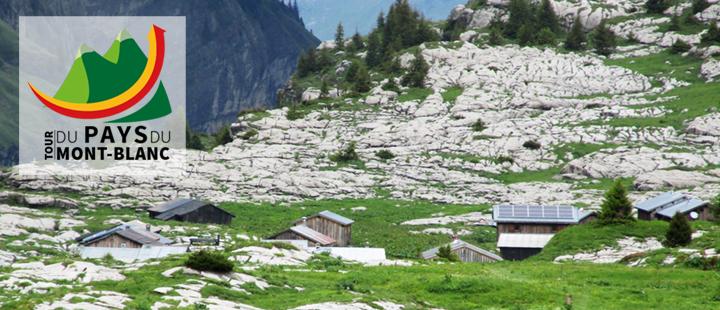 Réserver son refuge au Pays du Mont-Blanc