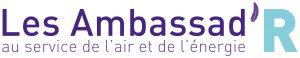 LogoAmbassadair