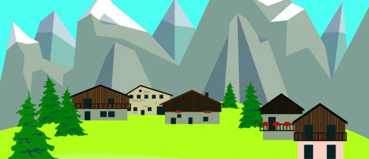 Améliorer l'habitat au Pays du Mont-Blanc