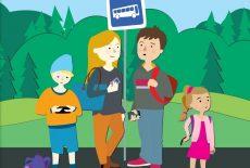 Transports scolaires : pensez à vous inscrire