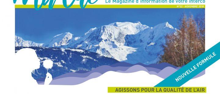 Ma Vie au Pays du Mont-Blanc n°22
