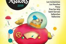 La programmation complète du festival des Petits Asticots 2019 – du 19 au 25 octobre