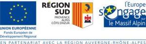 Nouveaux logos EV - Région Sud