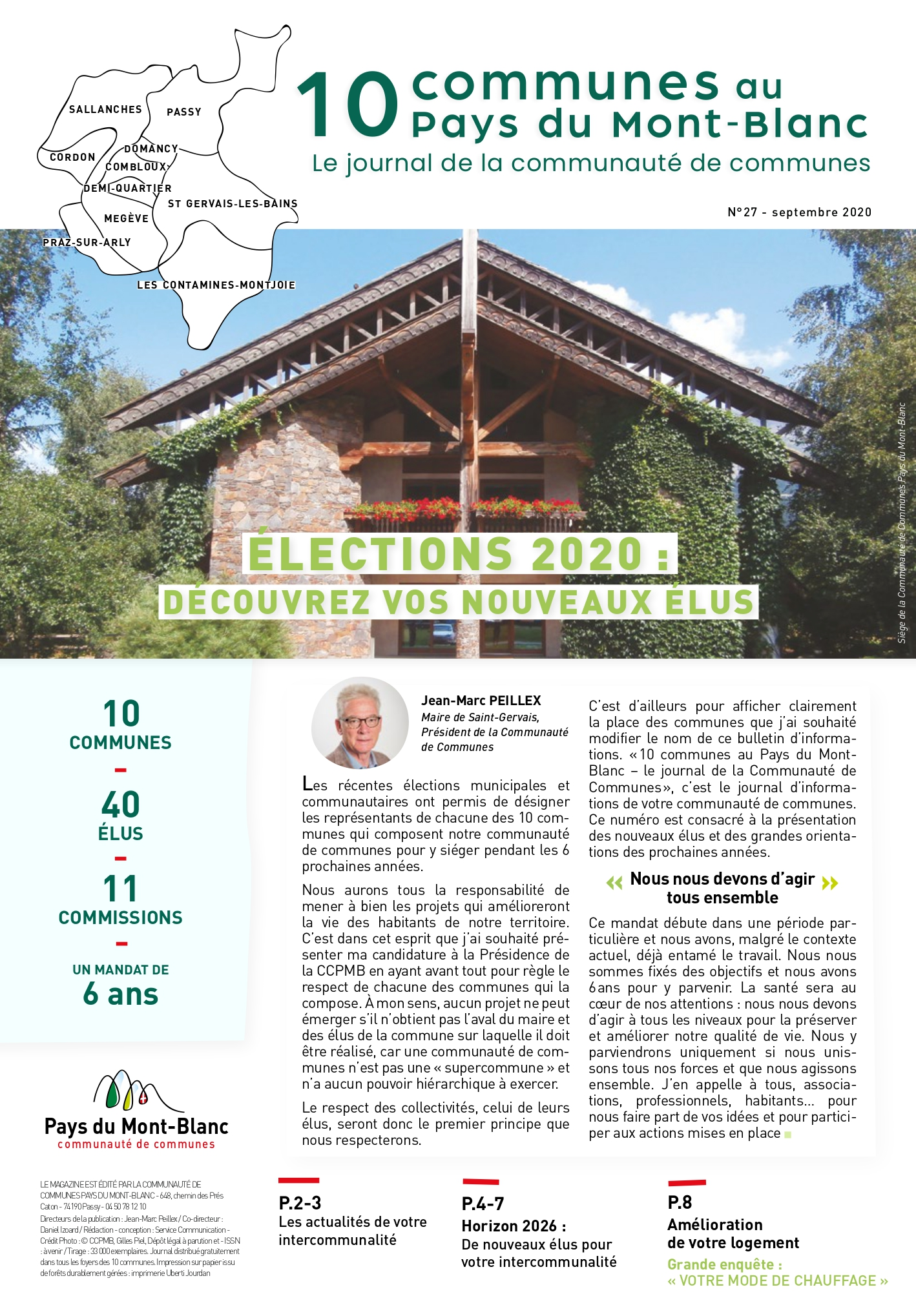 BULLETIN N°27 10 COMMUNES AU PAYS DU MONT-BLANC light_pages-to-jpg-0001