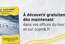 SKI DE RANDONNÉE : un guide intercommunal
