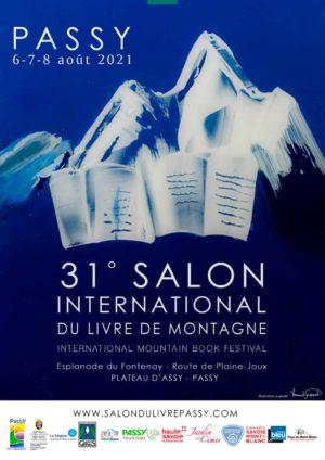 Salon international du Livre de Montagne